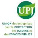 UPJ (Union des entreprises pour la Protection des Jardins et des Espaces Publics) logo