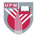 Universiti Putra Malaysia logo