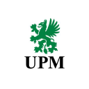 UPM Raflatac Company Logo