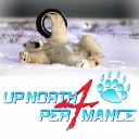 UP NORTH PER4MANCE Inc. logo