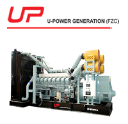 U Power Generation FZC logo
