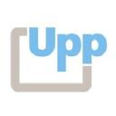Upp Technology Company Logo