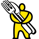 Uppercrustindia logo icon