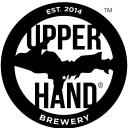 Upper Hand Brewery Inc logo