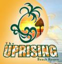 Uprising Beach Resort logo icon