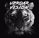 Uproar Vision logo icon