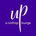Up Rooftop Lounge logo icon