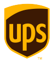 United Parcel Service Of America logo icon