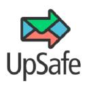 Upsafe logo
