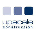 Upscale Construction Inc logo