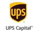Ups Capital logo icon
