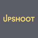 Upshoot logo icon