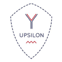 Upsilon logo icon