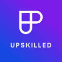 Upskilled logo icon
