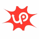 Upsmash logo icon