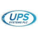UPS Systems plc logo
