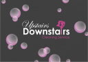 Upstairsdownstairscleaning logo icon