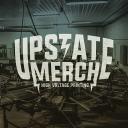 Upstate Merch logo icon