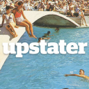 Upstater logo icon