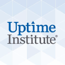 Uptime Institute logo icon