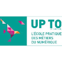 UP TO By Simplon Logo