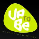 Uptobe Marketing logo icon