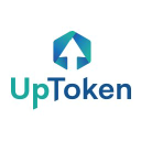 Up Token logo icon