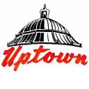 Uptown Theater logo icon