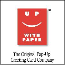 Up With Paper logo icon