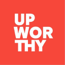 Upworthy logo icon