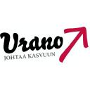 URANO OY logo