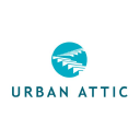 Urban Attic Design logo icon