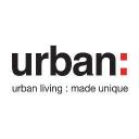 Urban Properties logo icon