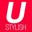 urbanandstylish.com logo icon
