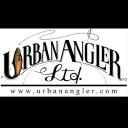 Urban Angler logo icon