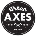 Urban Axes logo icon
