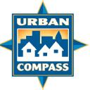 Urban Compass Company Logo