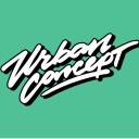 Urban Concept logo icon
