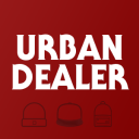 Urban Dealer logo icon