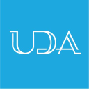 Urban Design Associates logo icon