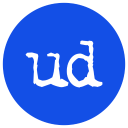 Urban Dictionary logo icon