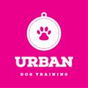 Urban Dog Training logo icon