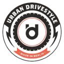 Urban Drivestyle logo icon