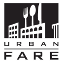Urban Fare logo icon