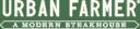 Urban Farmer Portland logo icon