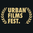 Urban Films Festival logo icon