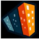 Urbania logo icon