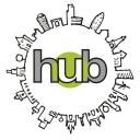 Urbanize Hub logo icon