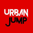Urban Jump logo icon