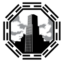 Urban Kings Gym logo icon